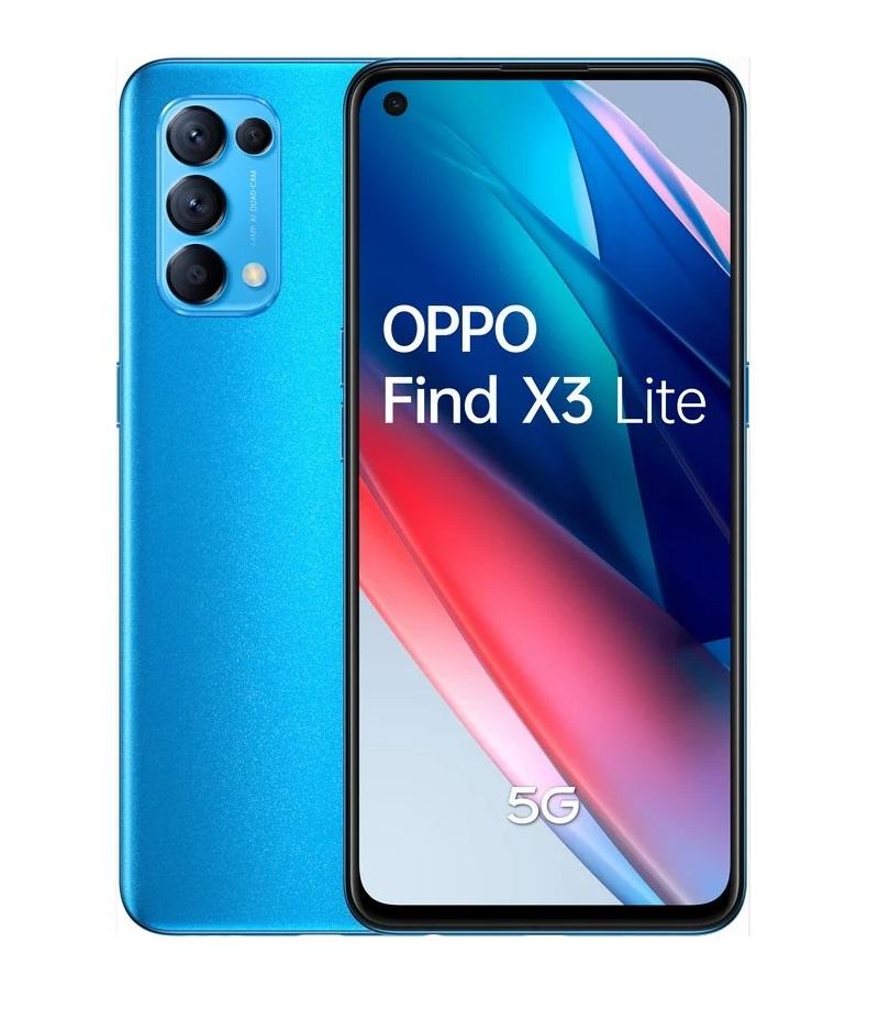 Oppo Find X3 Lite