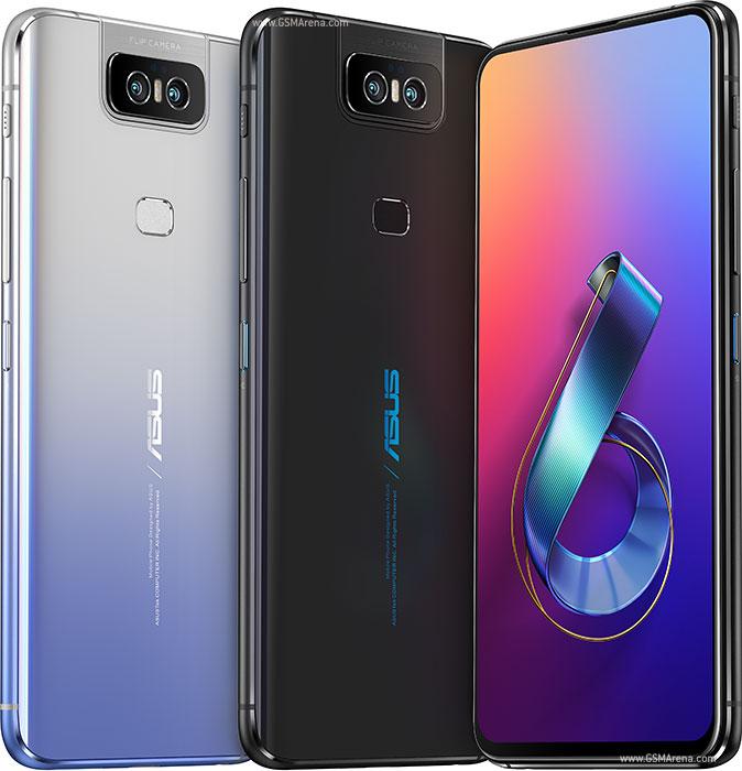ZenFone 6 (2019) ZS630KL