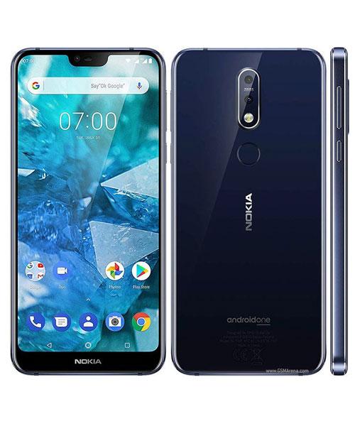 Nokia 7.1 Plus / X7