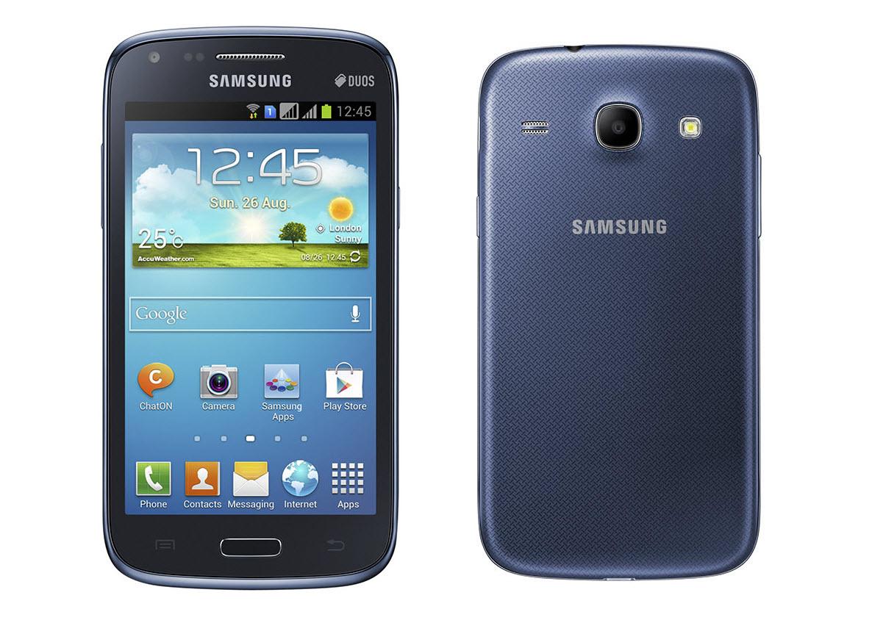 Galaxy Core Plus G3500