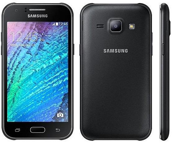 Galaxy J1 J100M