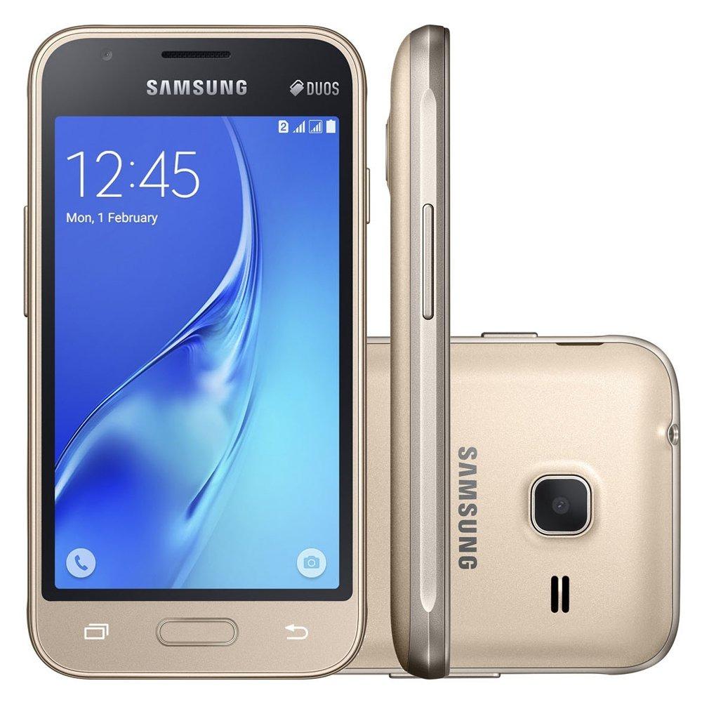 Galaxy J1 Mini (SM-J105)