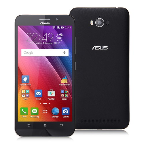 "Zenfone 3 Max 5.5"" ZC553KL"