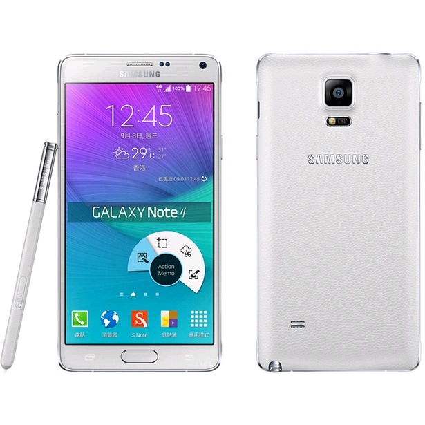 Galaxy Note 4 N9100