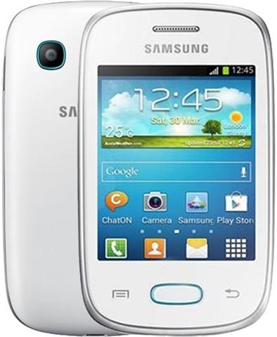 Galaxy Pocket 5310