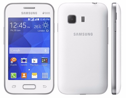 Galaxy Young 2 G130