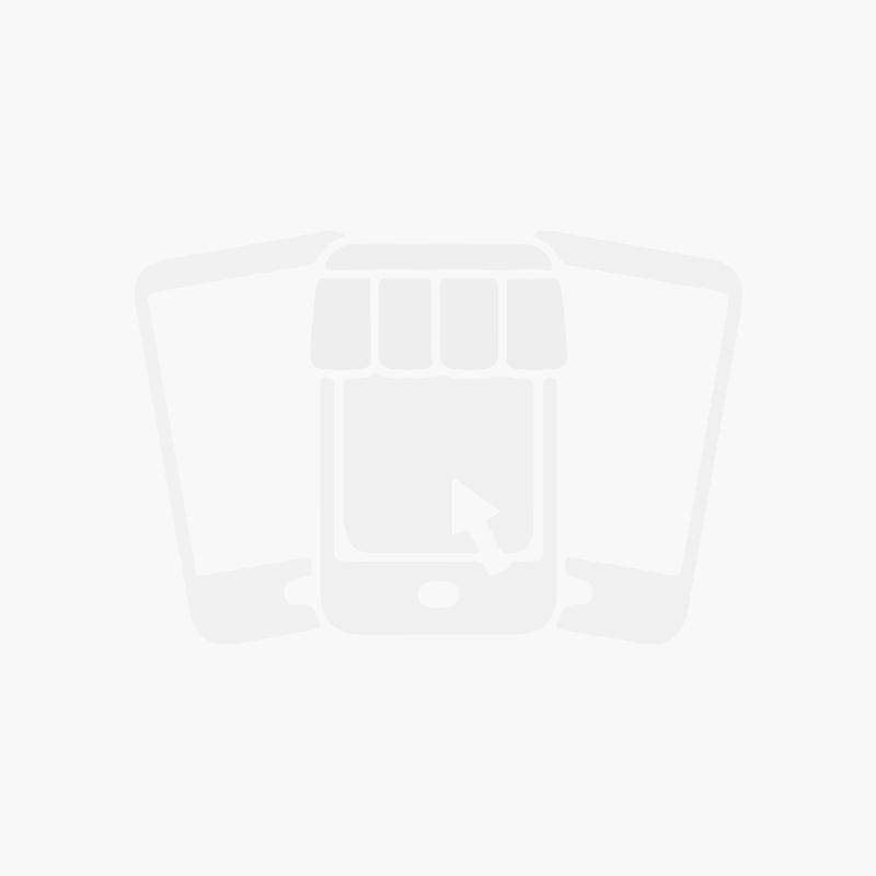 Capa Samsung Galaxy A20e Gel Ultra Slim Transparente / Dourado
