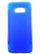 Capa Gel Mate Flex Samsung S8 Plus Azul