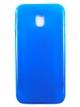 Capa Gel Samsung Galaxy J3 2017 J330 Azul
