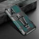 Capa Samsung Galaxy A72 5G Armor Warrior Verde