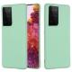 Capa Samsung Galaxy S21 Ultra Silky Verde