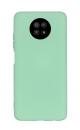 Capa Xiaomi Redmi Note 9T Silky Verde