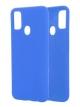 Capa Huawei P Smart 2020 Silky Azul