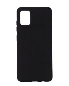 Capa Xiaomi Mi 10 Lite Silky Preto