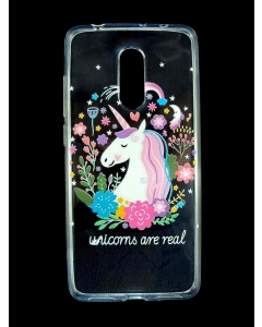 Capa Gel Style Xiaomi Redmi 5 Unicorn