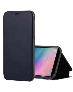 Capa Flip Smartcase Samsung Galaxy J6 2018 Preto