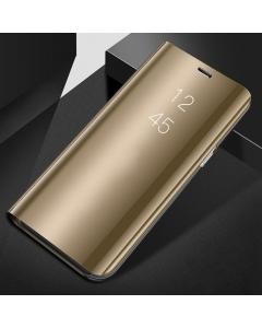 Capa Flip Smartcase Xiaomi Mi A2 Lite Dourado