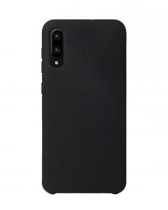 Capa Samsung Galaxy A50 Silky Preto