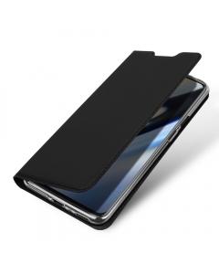 Capa OnePlus 7 Flip DX Preto c/ Apoio