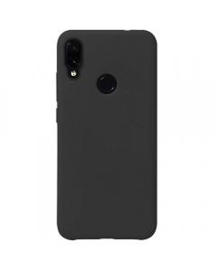 Capa Xiaomi Redmi 7 Silky Preto