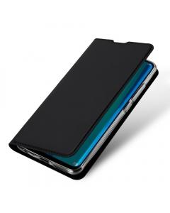Capa Huawei Honor 10 Lite Flip DX Preto c/ Apoio