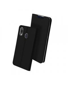 Capa Samsung Galaxy A20e Flip DX Preto