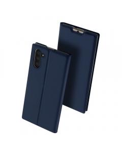 Capa Samsung Galaxy Note 10 Flip DX Azul
