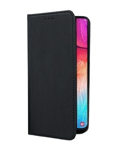 Capa Samsung Galaxy A50 Flip Book Preto