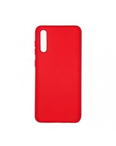Capa Samsung Galaxy A30s Silky Vermelho