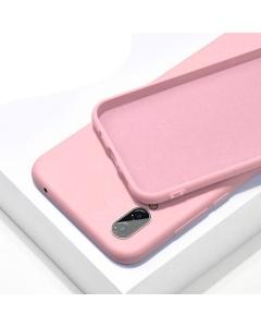 Capa Huawei Y7 2019 Silky Rosa