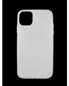 Capa Iphone 11 Gel Transparente