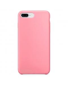 Capa Iphone 7 Silky Rosa Choque
