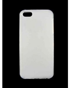 Capa Iphone 5 5G 5S Gel Transparente