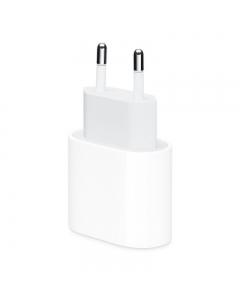 Adaptador de corrente USB-C de 20 W  + Cabo Usb C a Lightning