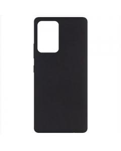 Capa Samsung Galaxy A72 5G Silky Preto
