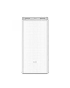 Power Bank Xiaomi Mi 2C de 20000mAh Branco