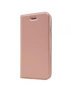 Capa Samsung Galaxy M51 Flip DX Rosa c/ Apoio