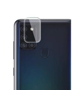Película Vidro Temperado Câmara Traseira Samsung Galaxy A21s