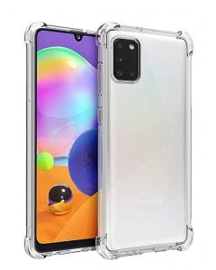 Capa Samsung Galaxy A31 Proof Air Transparente
