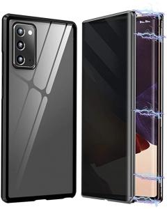 Capa 360 Magnética Completa Samsung Galaxy Note 20 Preto