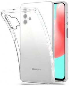 Capa Samsung Galaxy A32 4G Gel Ultra Slim Transparente