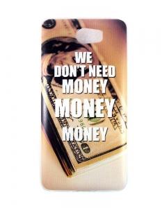 Capa Gel Style Huawei Y5 II Money