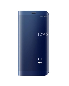 Capa Flip Smartcase Huawei Mate 10 Azul