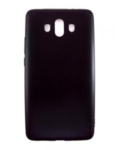 Capa Gel Metalizado Huawei Mate 10 Preta
