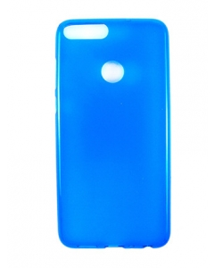 Capa Gel Huawei P Smart Azul