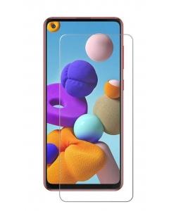 Película Vidro Temperado Samsung Galaxy A21s Transparente