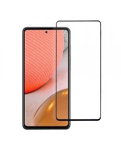 Película Vidro Temperado 5D Full Samsung Galaxy A72 5G Preto