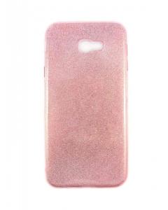 Capa Samsung Galaxy J4 Plus 2018 Brilhantes Alta Qualidade Rosa