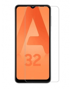 Película Vidro Temperado Samsung Galaxy A32 4G Transparente