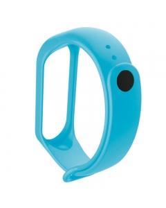 Pulseira Silicone Xiaomi Mi Band 5 Smartband Azul